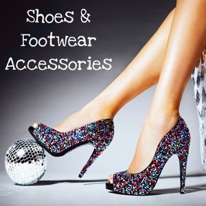 Shoes - 👠🥿👡👢Shoes & Footwear Accessories👞👟🥾🧦